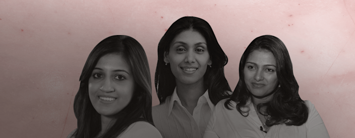 Four Indian Leaders Part Of Forbes Asia's Power Businesswomen List