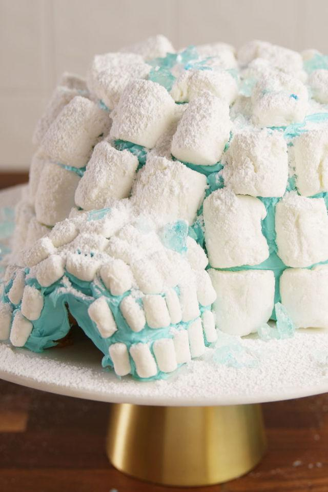 "<p>Igloo cakes are the new gingerbread houses this winter.</p><p>Get the recipe from <a rel=""nofollow"" href=""http://www.delish.com/cooking/recipe-ideas/recipes/a56970/igloo-cake-recipe/"">Delish</a>.</p><p><strong><em>BUY NOW: Glass Mixing Bowls, $19.95, <a rel=""nofollow"" href=""https://www.amazon.com/Kangaroos-Glass-Nesting-Bowls-Mixing/dp/B01HSTCH0Q/ref=sr_1_6?tag=syndication-20&s=home-garden&ie=UTF8&qid=1512139872&sr=1-6&keywords=glass+mixing+bowls&&ascsubtag=[artid"">amazon.com</a>.</em></strong></p>"