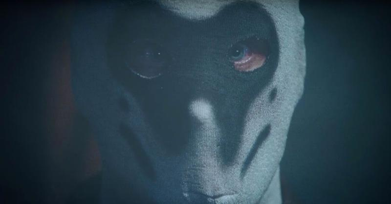Watchmen Comic-Con trailer offers deadly new look: Watch