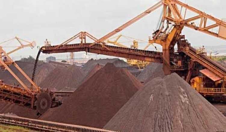 Karnataka steel industry body calls for fresh auction on ore mines