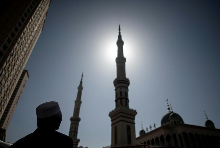 Chinese officials have sought to limit religious freedoms for Muslims as part of a widespread attempt to bring believers in line with Communist Party dictates