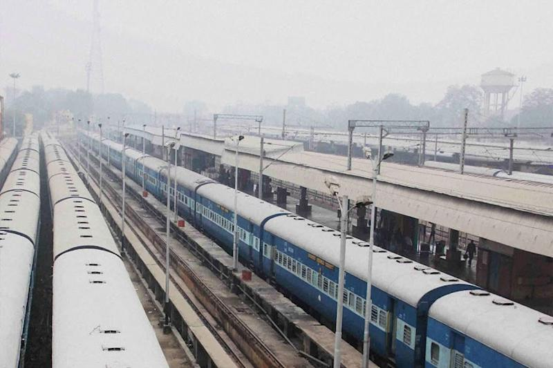 Krishna Janmashtami 2019: Indian Railways to Run These Special Trains to Mathura
