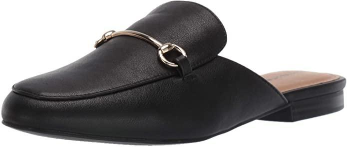 Amazon Essentials Women's Buckle Mule (Photo: Amazon)