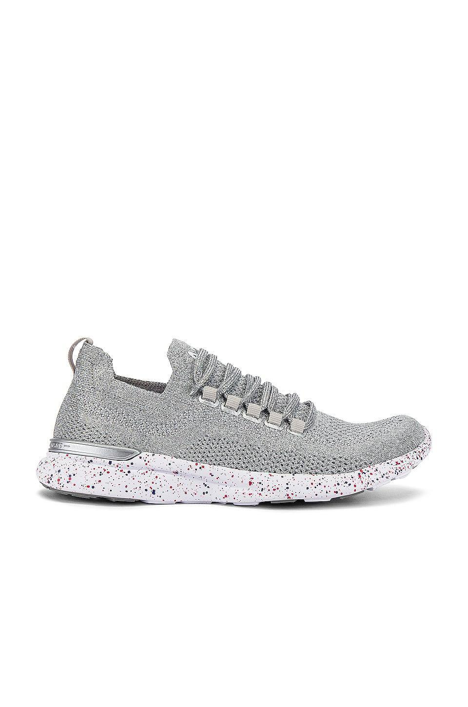 <p>These <span>APL TechLoom Breeze Sneakers</span> ($220) are some of the best looking workout sneakers we've seen.</p>