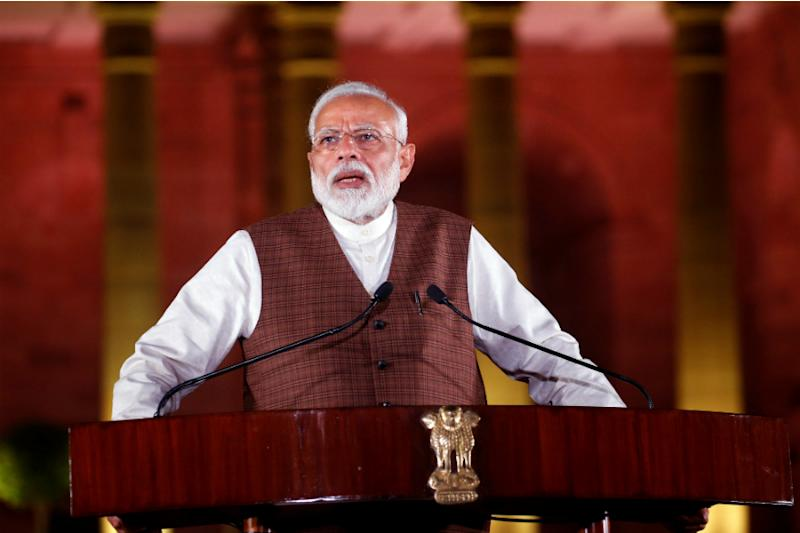 Changes in Labour Laws, Privatisation on Agenda as India Set for 'Big Bang' Reforms in Modi's Second Term