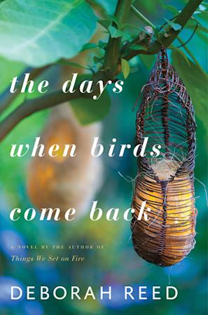 Picture of The Days When Birds Come Back Book