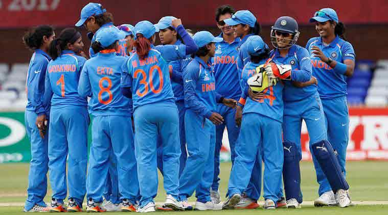 <p>New Delhi, July 22 (CRICKETNMORE): On the eve of Sunday's Women's World Cup final against England at the Lord's in London, the Board of Control for Cricket in India (BCCI) on Saturday announced a cash prize of Rs 50 lakh for each member of the Indian team for their performance.</p>