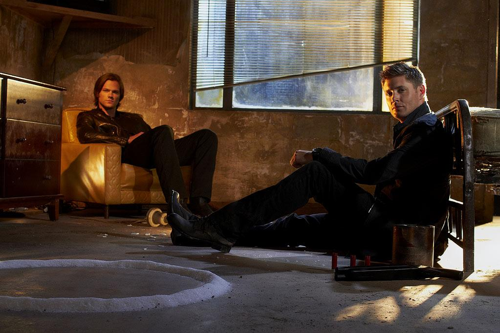 """""""<a href=""""/supernatural/show/37502"""">Supernatural</a>"""" — Another holdover from The WB, this spooky CW drama certainly has a rabid fan base (who we're sure we'll be hearing from after this). But after 136 episodes of hunting demons with the Winchester brothers, we have a bit of demon fatigue. Besides, how many times can Sam and Dean go to hell and come back before it gets old?"""