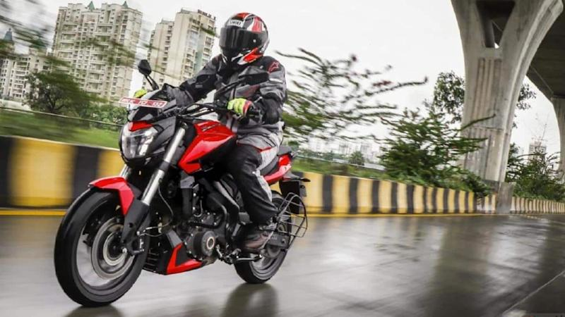 Bajaj Dominar 250 has become costlier in India: Details here