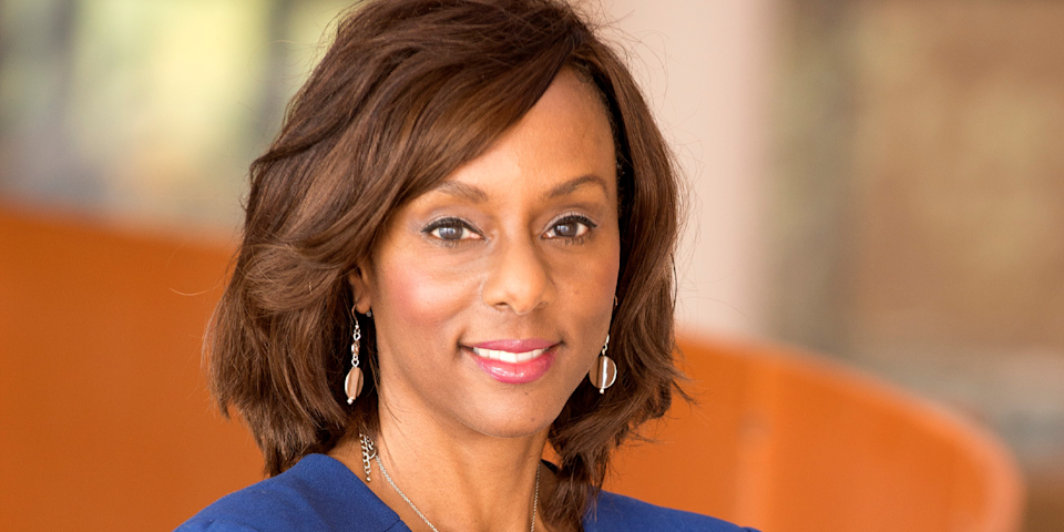 Erika Brown Lee, senior vice president, assistant general counsel, Mastercard