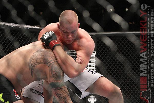 Stefan Struve Maps Out Plans for UFC Return by Mid-to-Late Spring 2014