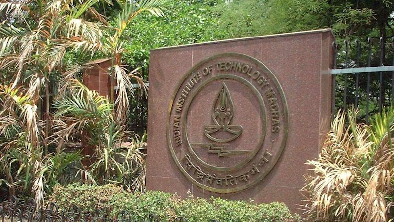 Fire Breaks Out at IIT Madras, 4 Fire Tenders Rushed to the Spot