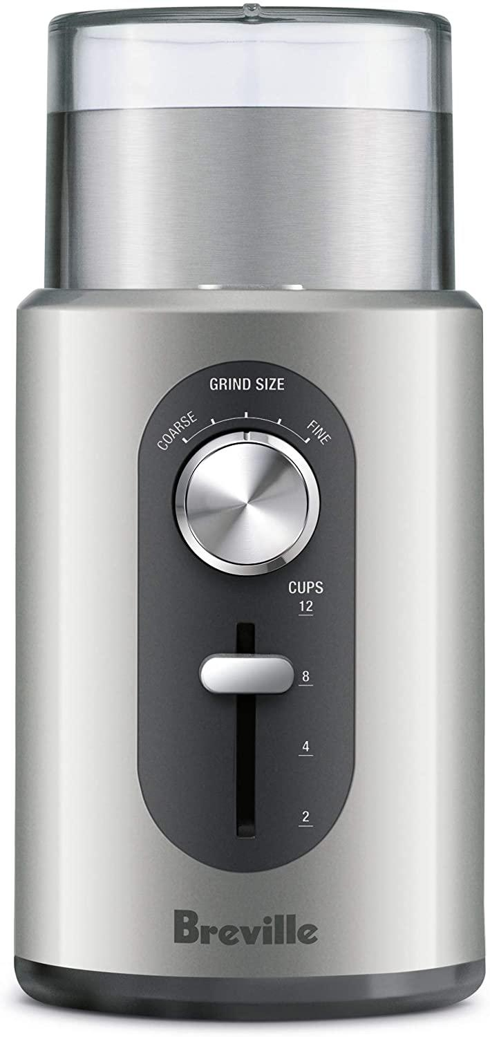 Breville's Coffee & Spice Precise Coffee Grinder, $69