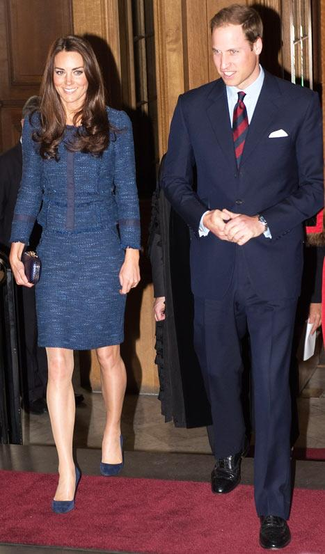 """Kate Middleton, Prince William Have """"Very Special,"""" Private Anniversary"""