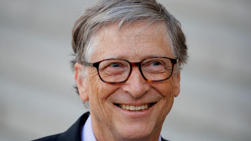 Bill Gates Says Trump Didn't Know The Difference Between HPV And HIV