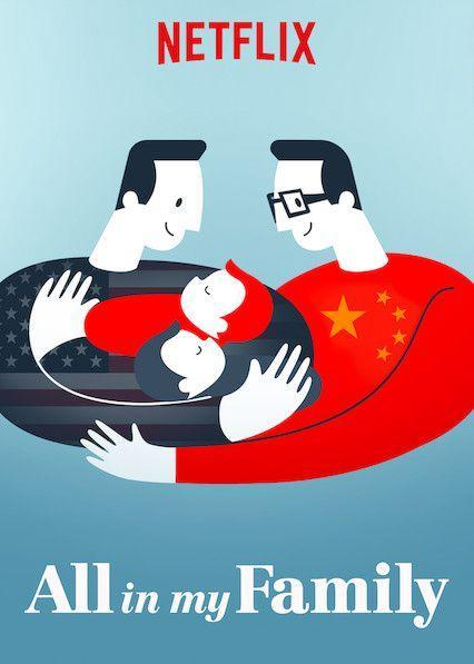 <p>For as much work as the US has done to build a more welcoming society for LGBTQ+ people, there are many cultures around the world that are not nearly as accepting. <em>All In My Family</em> is a documentary about a gay Chinese man who dares to live his truth and have children with his husband. </p><p>The film juxtaposes what should be one of the happiest parts of his life with his disapproving family to highlight how much work still needs to be done globally for LGBTQ+ people to feel loved and comfortable being themselves.</p>