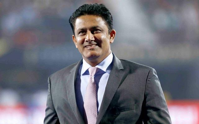 Anil Kumble feels MS DHoni will give his 100%