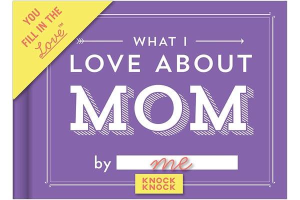 Mothers Day Gift Guide Books She'll Love