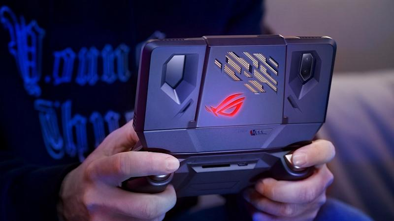 ASUS ROG Phone II confirmed to feature Qualcomm's new Snapdragon 855 Plus chip