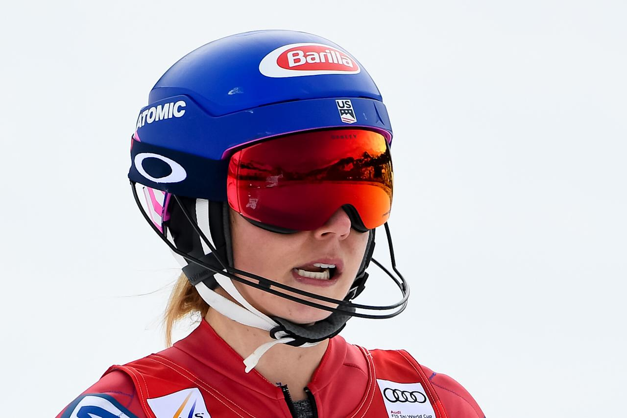 <p>Shiffrin struggled in the lead-up to PyeongChang. Over her last five events, she notched two seventh-place finishes and failed to finish the other three. She also finished seventh in her last World Cup event before Sochi, where she captured gold. </p>