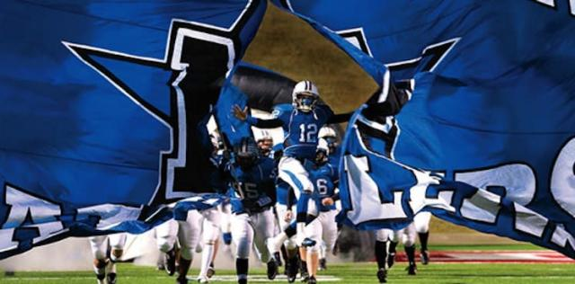 The Navasota football team has outscored its first three foes by a score of 142-3 — Navasota Independent School District