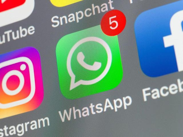 Facebook and WhatsApp down - live updates: Instagram also stops working in major  outage