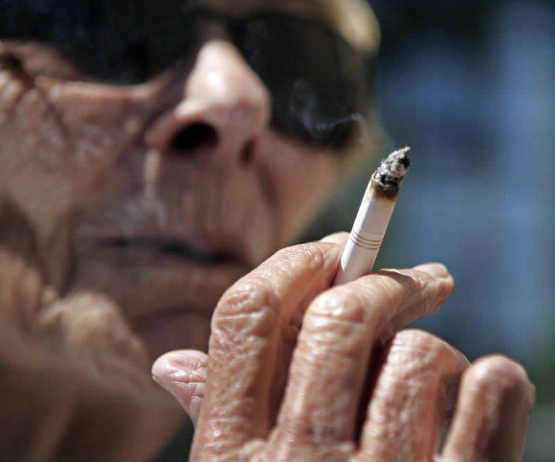 Penalty could keep smokers out of health overhaul