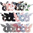 <p>If you're always losing your hair ties, go for these <span>Bow Scrunchies</span> ($10 for 18).</p>