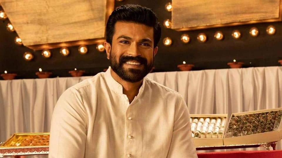 Ram Charan likely to play the lead in Shankar