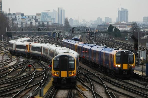£169m bonus for rail operators from unclaimed train delay refunds