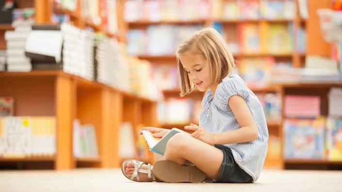 The Libby App brings the library right to your favorite digital device.