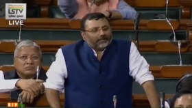 'Welcome to the club, bro': Twitter mocks Nishikant Dubey for complaining about being trolled on social media