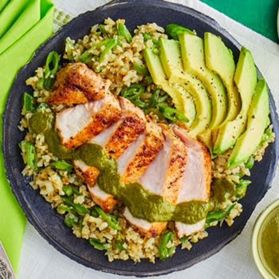 Green Chef Healthy Meal Kit Delivery Service