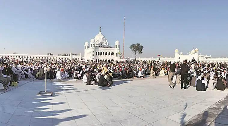 Kartarpur presents an opportunity for normalisation of India-Pakistan ties
