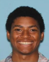 Daniel Robinson, 24, was last seen leaving his work site in Buckeye, Ariz., near Sun Valley Parkway and Cactus Road on June 23, 2021. Officials said he was missing as of July 9, 2021, after they continued search operations.