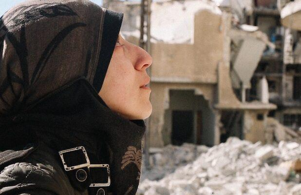'The Cave' Film Review: Syrian Documentary Goes Underground to Find a New Face of Tragedy