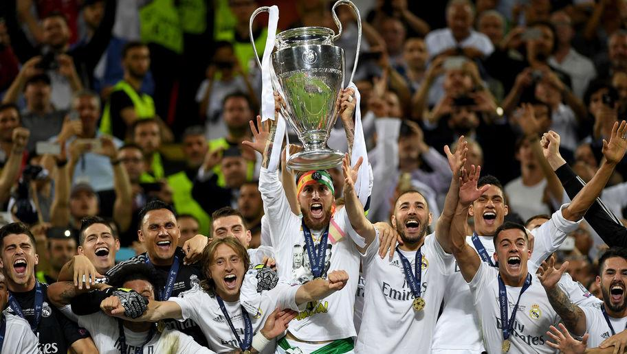 The 6 Teams With the Most Champions League Final ...