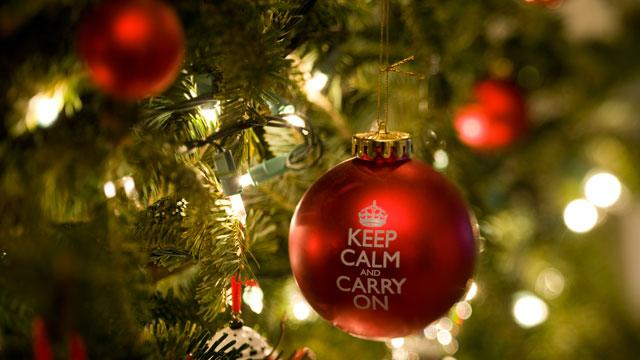 Holiday Stress: 10 Ways to Survive, and Enjoy, the Season