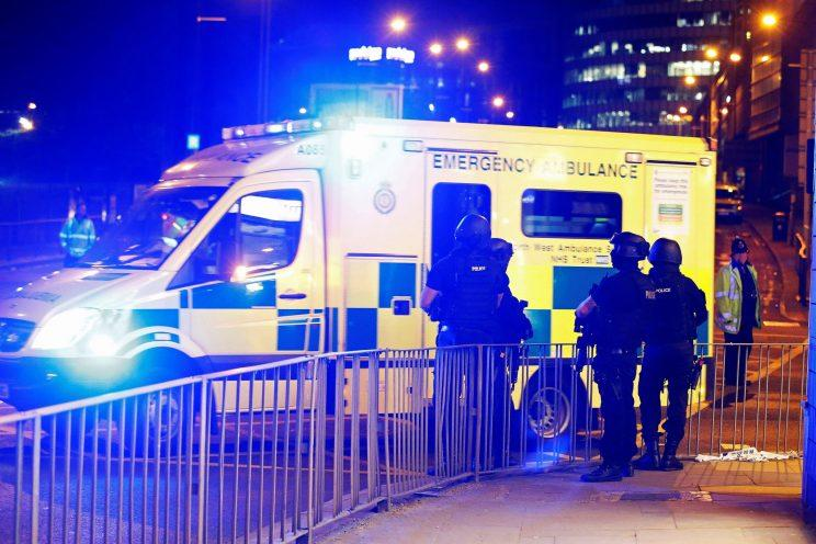 What We Know About The Suspect In The Manchester Arena Bombing