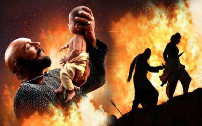 Protests intensify in Karnataka as pro-Kannada groups stand firm against screening of Baahubali 2