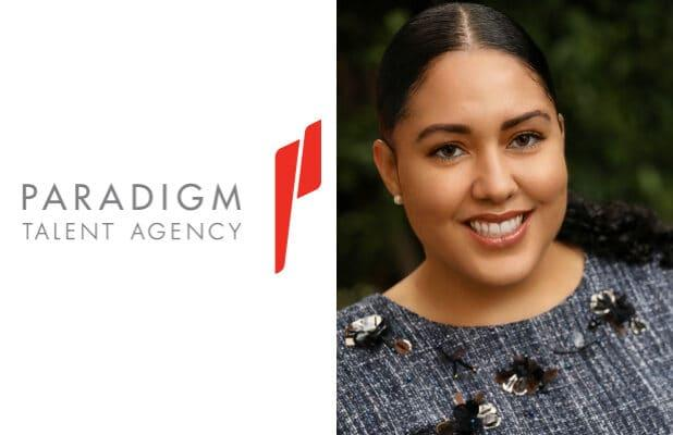 Paradigm Talent Agency Taps Shakira Gagnier as Vice President of Diversity, Inclusion