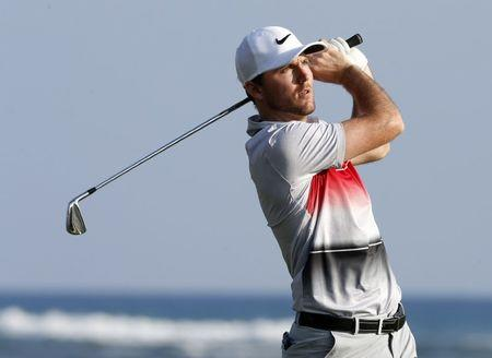 PGA: Sony Open in Hawaii - First Round