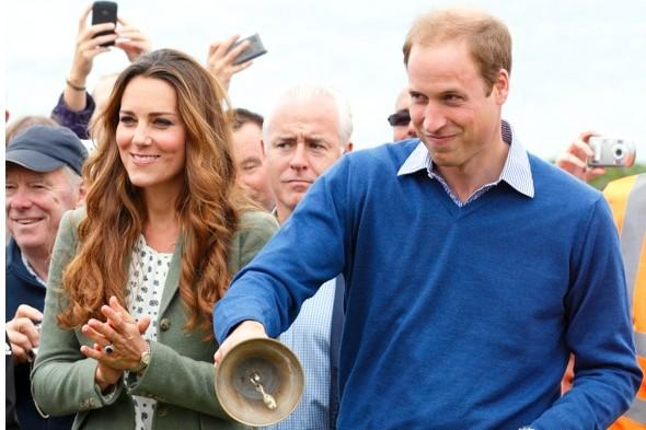 Prince William and Kate's Anglesey cottage 'up for rent'