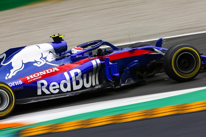 Red Bull gets boost from retained Honda concept