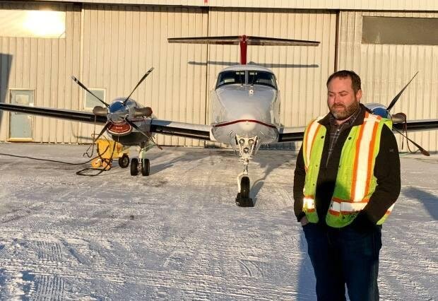 Chris Reynolds is the president of Air Tindi. He says the N.W.T. airline industry is prepared for the eased travel restrictions around COVID-19 in the N.W.T. designed to help remote tourism operators.