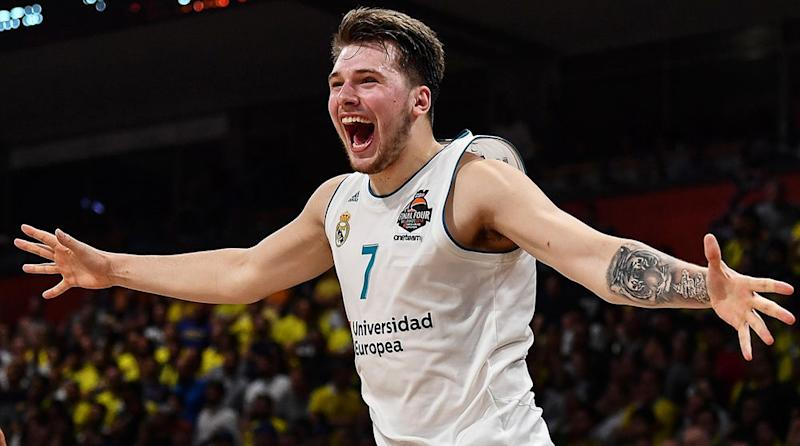 Kids Of The War Luka Doncic And Dzanan Musa Are Latest To Jump From Former Yugoslavia To Nba
