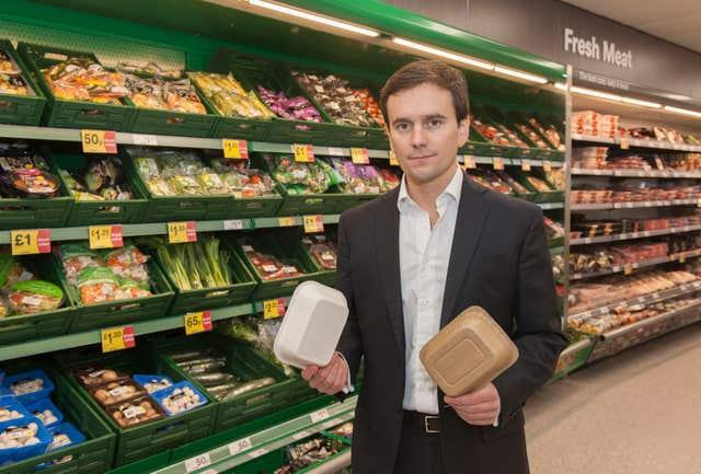 Iceland to eliminating plastic packaging