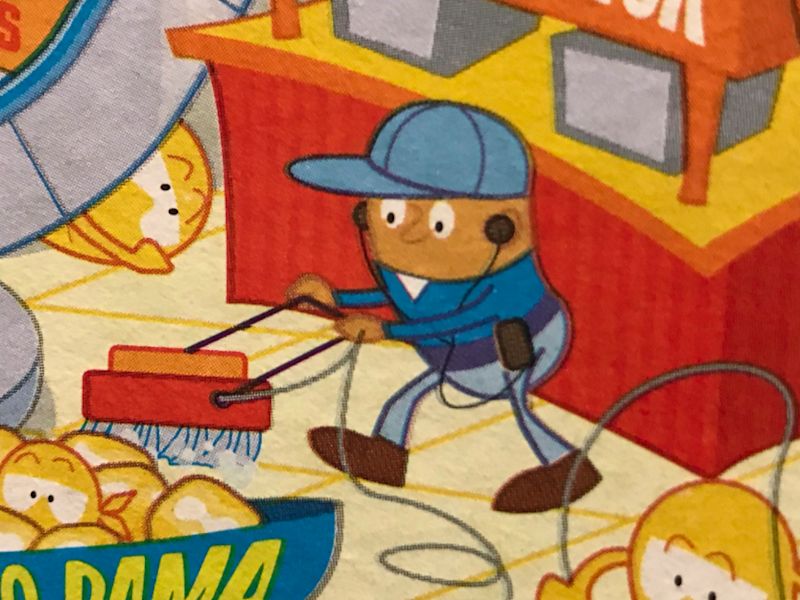 Kellogg's to replace racially insensitive Corn Pops boxes