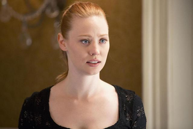 "Bill's young progeny Jessica Hamby (Deborah Ann Woll) seems lost without his guidance. Last summer, she partied hard, and all of the <a href=""https://www.youtube.com/user/trueblood/videos"" rel=""nofollow noopener"" target=""_blank"" data-ylk=""slk:new installment's clips"" class=""link rapid-noclick-resp"">new installment's clips</a> show her crying and depressed. ""It feels like the world is spinning out of control. It's just chaos,"" she laments."