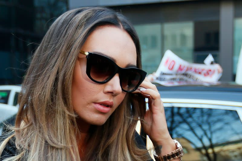 Every Piece of Jewelry in Heiress's Mansion Stolen